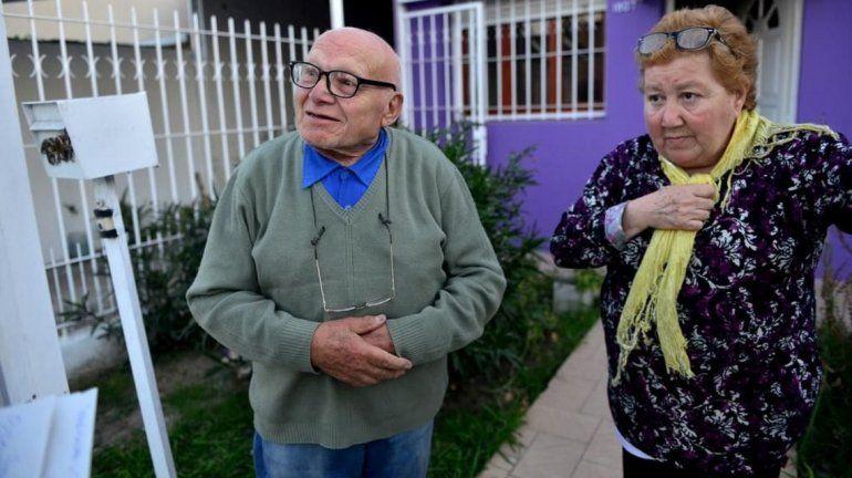 Asaltaron a una pareja de jubilados y le robaron sus ahorros de 20 años