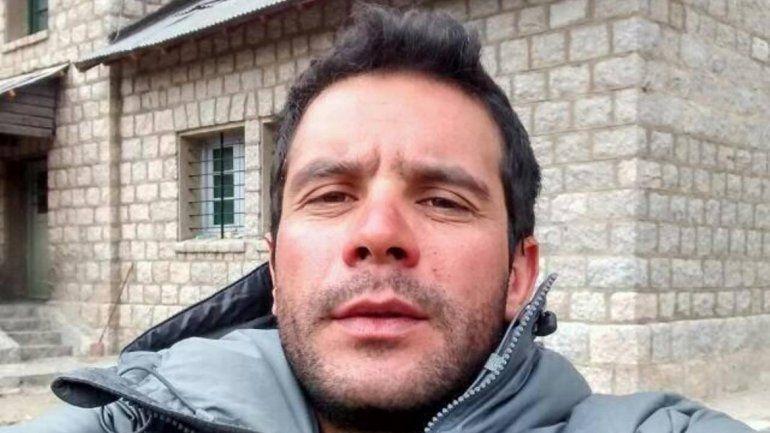 Alberto Sebastián Petea Pocovi fue el autor de la tragedia en Mendoza.