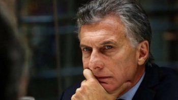 Macri dijo que no hay otro camino que subir la tarifas