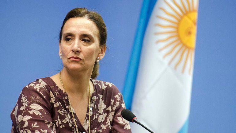 Michetti: Si Macri quiere que haga otra cosa, lo haré