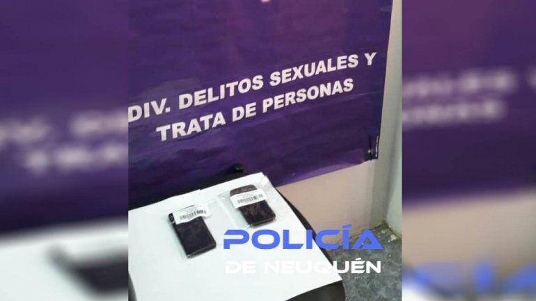 Barrio Sapere: detienen a un joven de 25 por acosar a una adolescente por Instagram