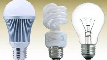 Gobierno insiste en el uso de lámparas led para ahorrar