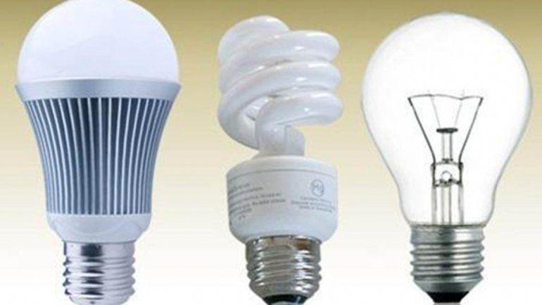 Gobierno insiste en el uso de lámparas led para ahorrar energía