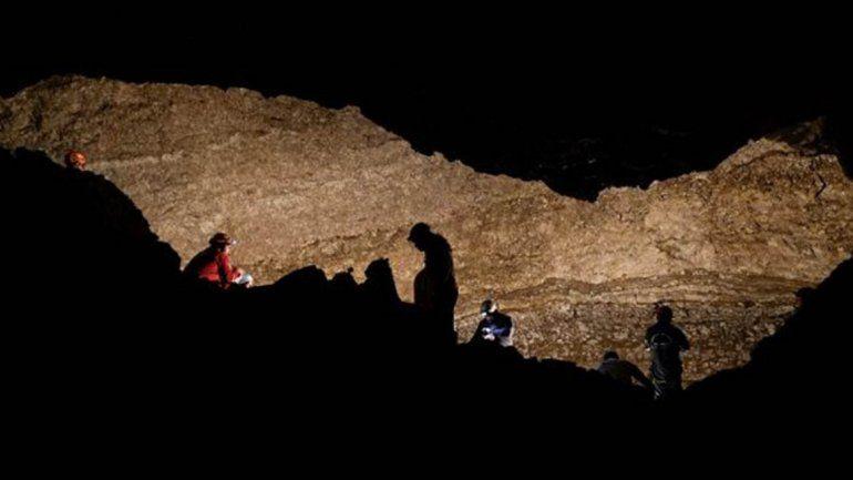 Las Lajas: una exploración a la Caverna del León