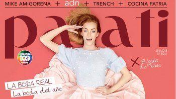 Este martes con LMN llevate la revista Para Ti con sólo 30 pesos