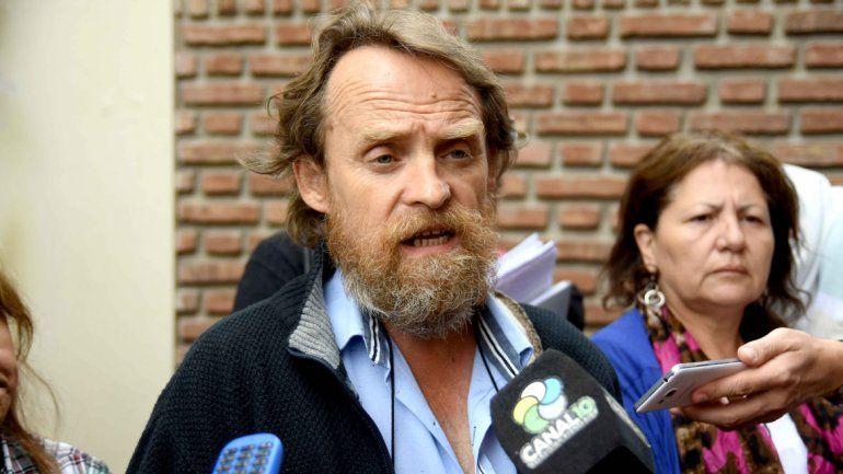 Guagliardo: No queremos tener 40 días de paro como el año pasado