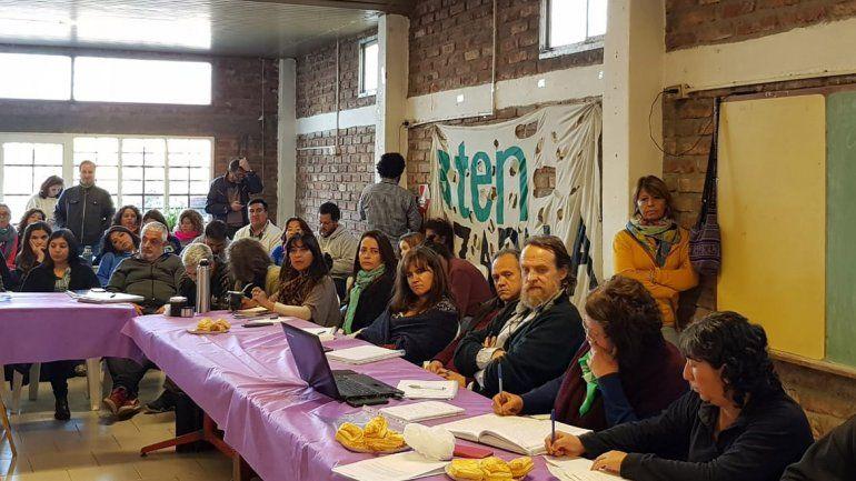 Guagliardo: Logramos este acuerdo por la fuerza de los docentes