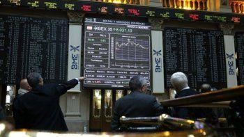 Argentina fue reclasificada como mercado emergente