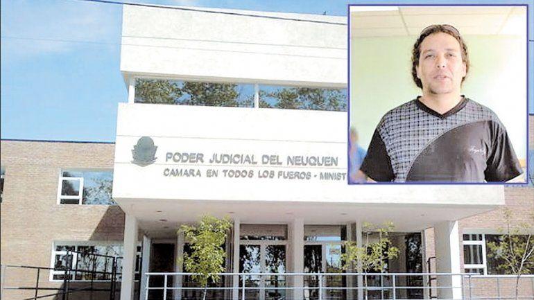 Cayó en Vista Alegre un condenado por un crimen narco