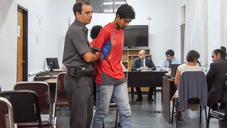 Va a juicio por intentar matar a su ex pareja y amenazar a sus hijos