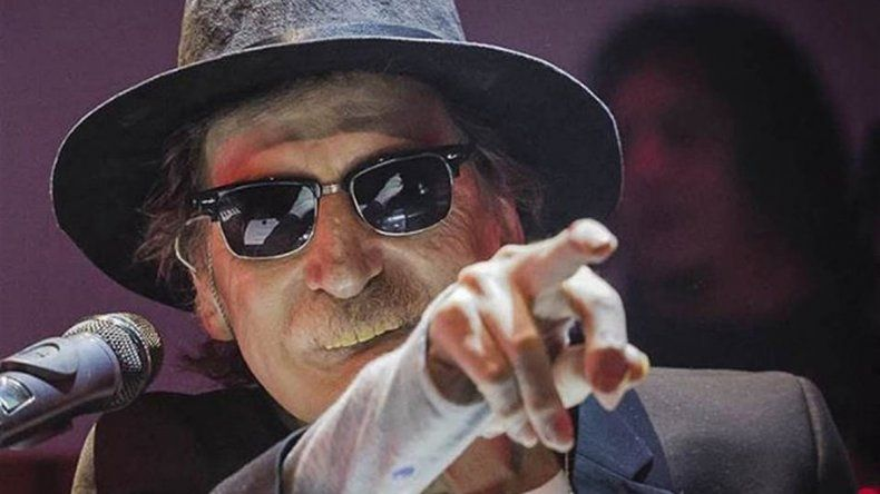 Charly García se sumó al hit del verano e insultó a Macri