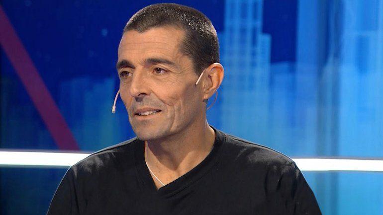 Apuntó al empresario Corcho Rodríguez