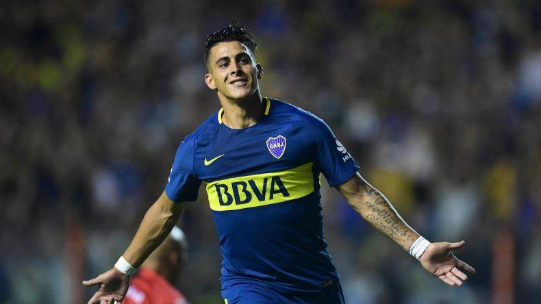 El volante de Boca tendrá una cláusula de 50 millones de euros.