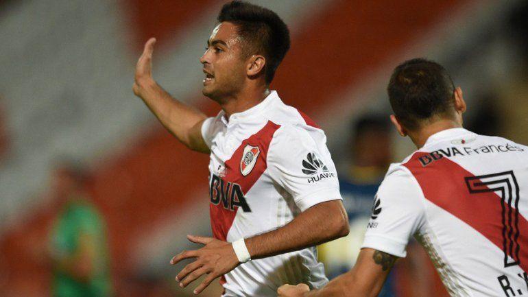 Martínez podría irse a Europa en el segundo semestre.
