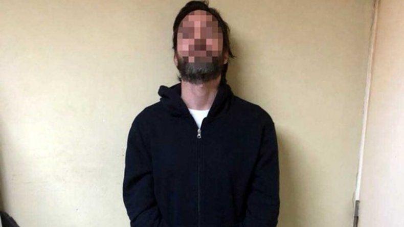 Agustín Casado fue denunciado por abusar de dos menores de 15 años