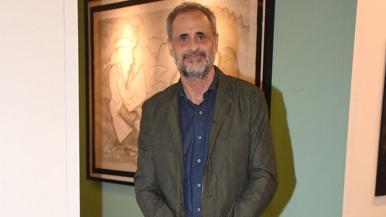Jorge Rial ayer se ausentó de la conducción de Intrusos.
