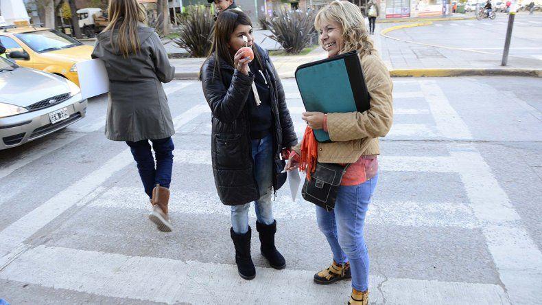 Por el Día Mundial sin Tabaco hubo campañas de concientización en la ciudad