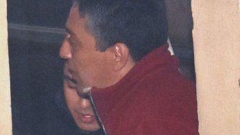 El abusador fue denunciado por su mujer, a quien también golpeaba.