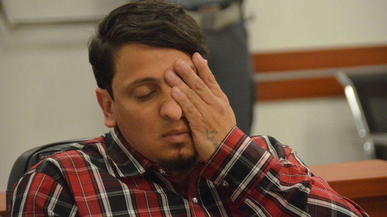 Petrolero va a juicio por intentar matar a un compañero