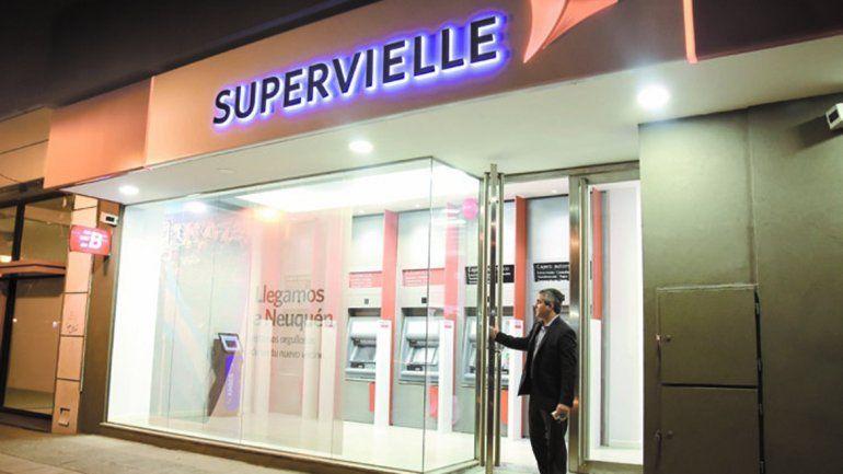 Abrieron una sucursal bancaria sustentable en la ciudad