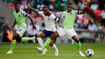 en un duelo clave para argentina: islandia se mide con nigeria