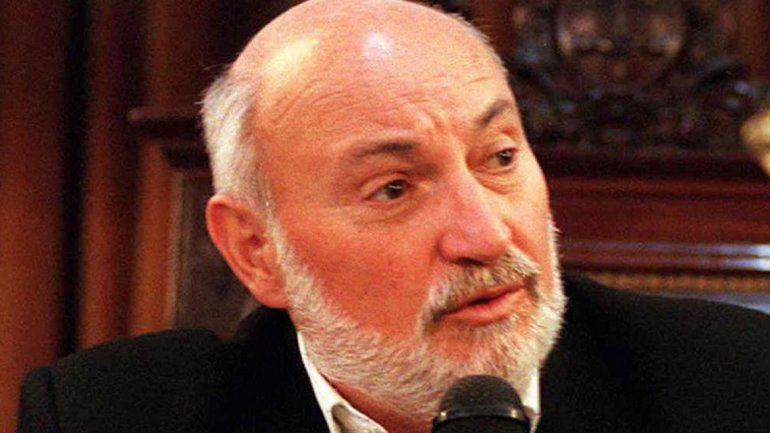 A los 81 años, murió el padre Luis Farinello