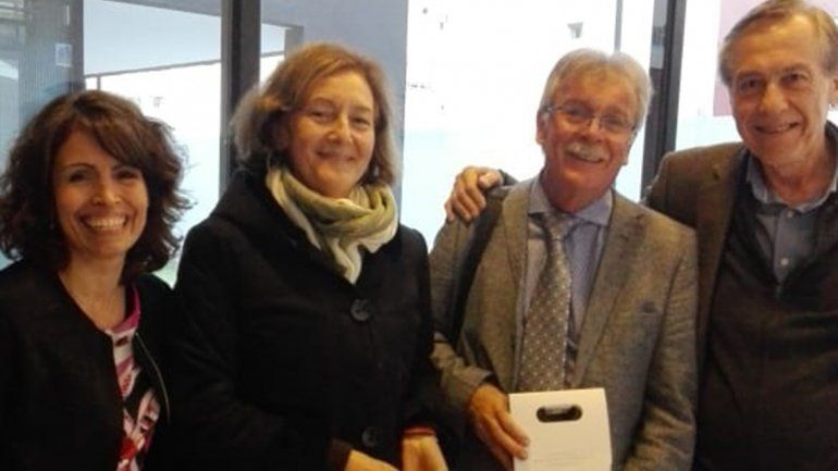 Finalizó la II Jornada Regional FASGO Neuquén