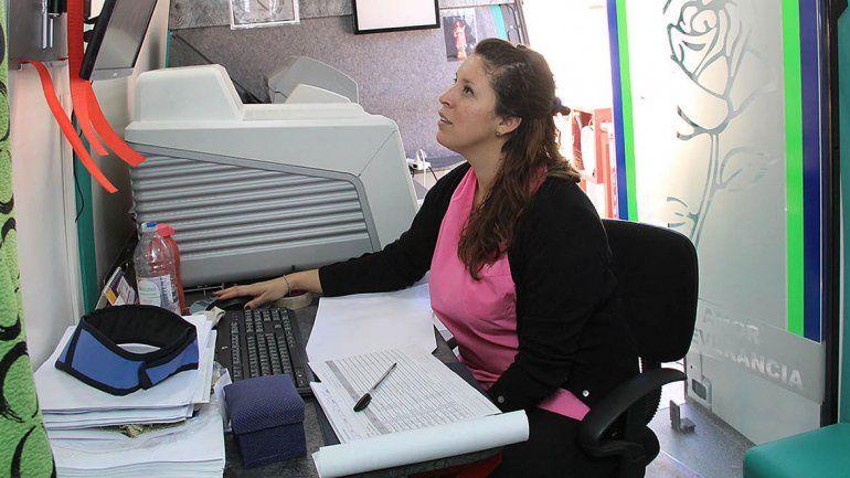 Luncec amplía su servicio a barrios de Neuquén capital