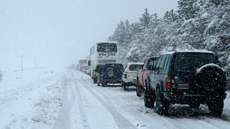 Se mantiene el pronóstico de mucho frío en toda la región