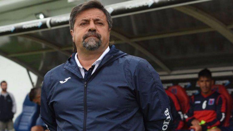 La picante respuesta de Caruso Lombardi a Mascherano
