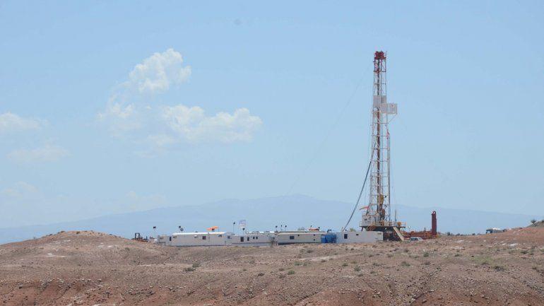 Gas y Petróleo del Neuquén analiza los antecedentes del postulante.