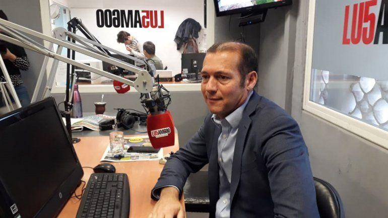 Gutiérrez le puso fecha tentativa a las elecciones internas del MPN