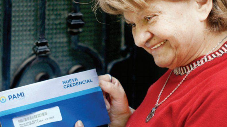 Nueva credencial de Pami: lo que hay que saber para evitar engaños