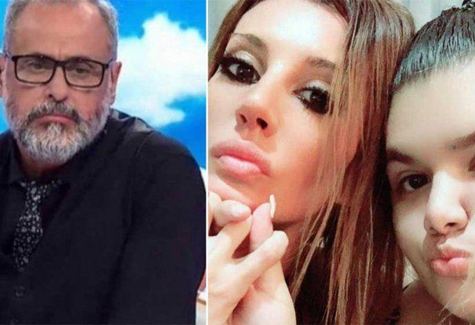 Natacha incendió a Rial con otro escandaloso audio contra Morena