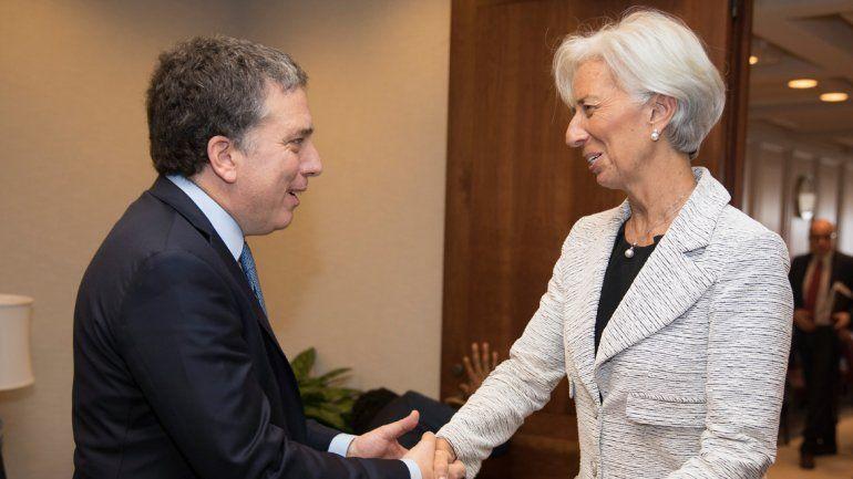 El director de las negociaciones observó un diálogo muy constructivo.