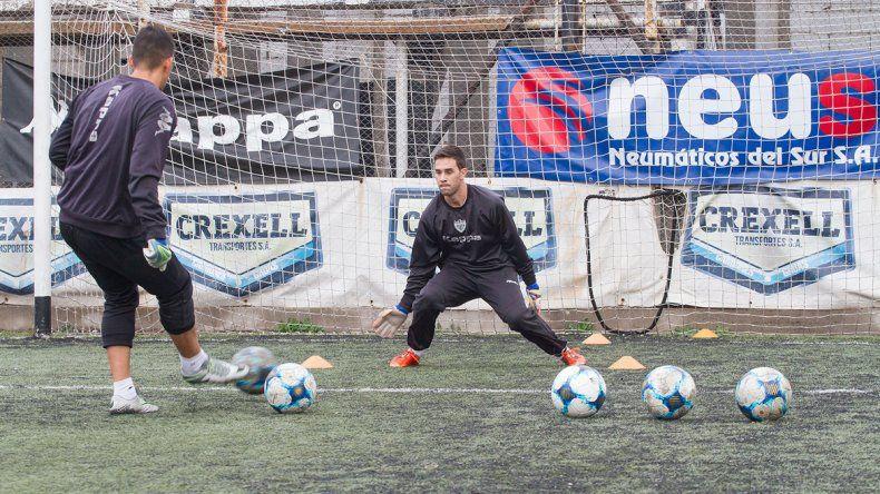 Crespo enfrentará a Catriel por la final de la Liga Deportiva Confluencia.