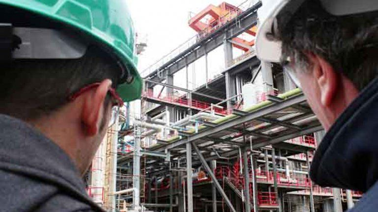 Para la Provincia, la salida productiva de la PIAP pasa por urea y amoníaco