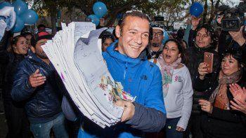 el mpn definira el lunes la fecha de sus elecciones partidarias