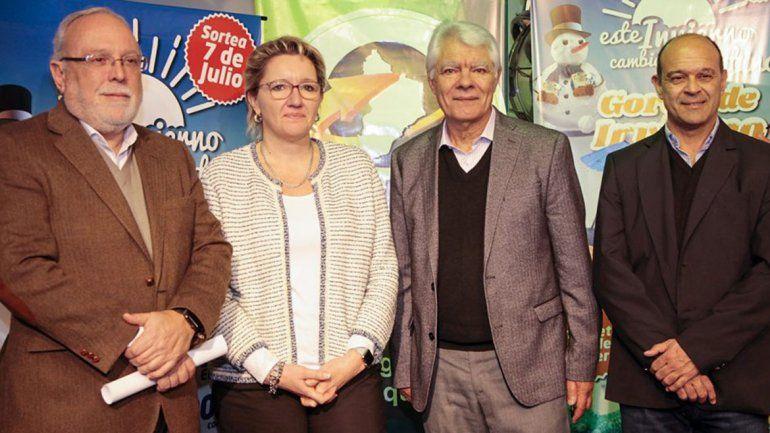 Ya está a la venta el Gordo de Invierno con 65 millones en premios
