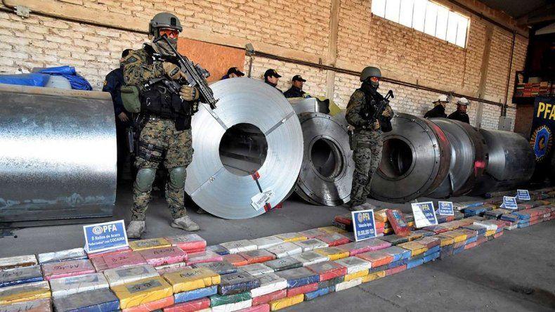 Los hombres asesinados estaban reunidos con su abogada en un departamento del barrio porteño de Belgrano.