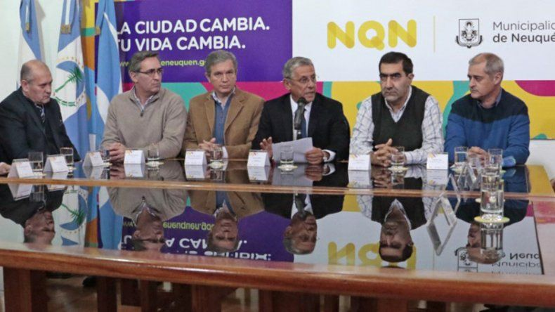 Pechi vetará el proyecto de jubilaciones del MPN