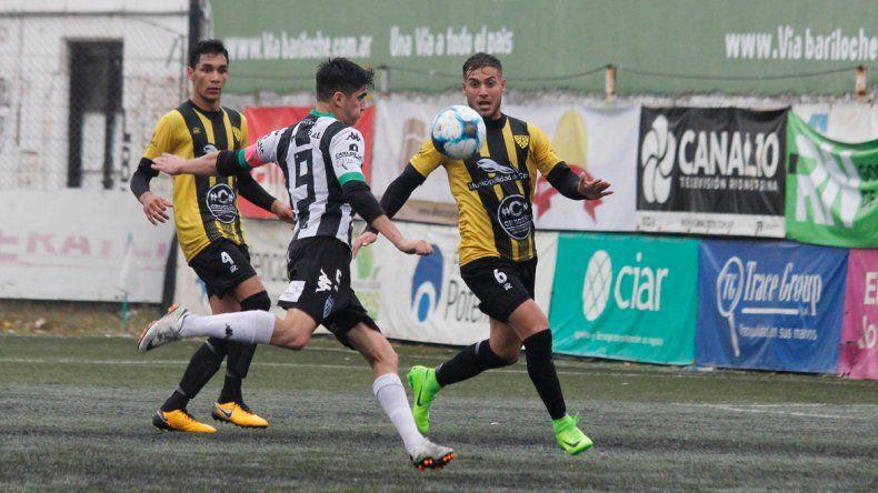 Cipo y Catriel ya chocaron dos veces en la temporada y el Albinegro no pudo ganarles ningún partido a los Petroleros. Ahora comienza otra historia.
