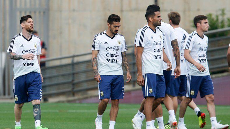 La Selección no podrá jugar su último partido preparatorio ante Israel y se barajan nuevos rivales