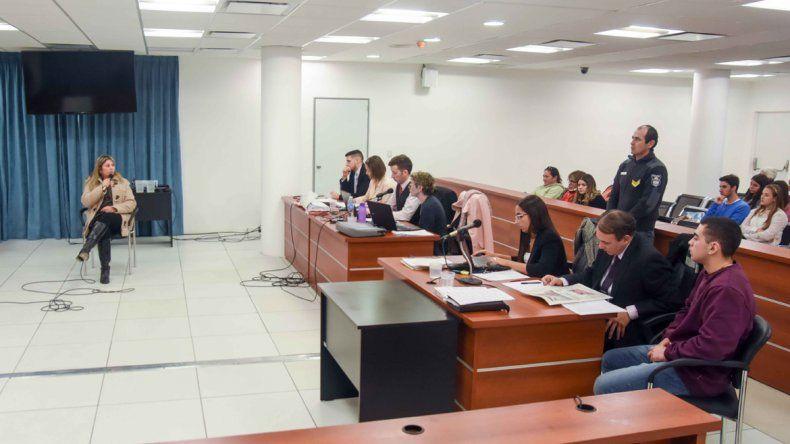 Caso Lautaro: declaran culpable al agresor por lesiones graves y podría quedar libre