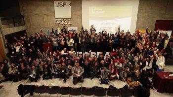 LMN participó del 7° Congreso de de periodismo digital de FOPEA
