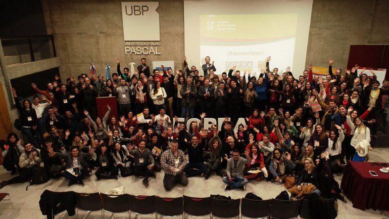 LM Neuquén participó del 7° Congreso de de periodismo digital de FOPEA