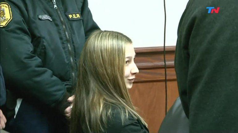 Declarará el otro novio de la joven en el juicio a Nahir Galarza