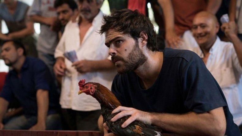 Un gallo para Esculapio, con el Martín Fierro de Oro pero sin aire en Telefe