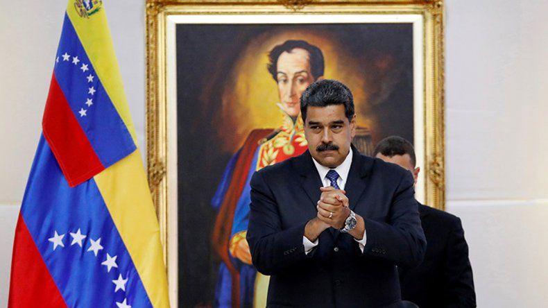 La resolución fue apoyada por Estados Unidos y el Grupo de Lima.