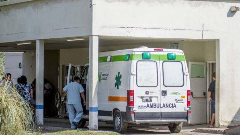 Roca: un efectivo policial asesinó a  su vecina a balazos